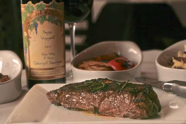*16 oz. Rib Eye Steak