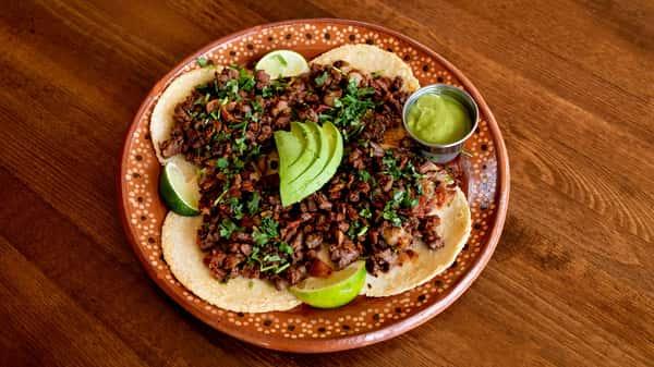 Tacos Del Patio