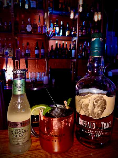 Buffalo Trace Kentucky Mule