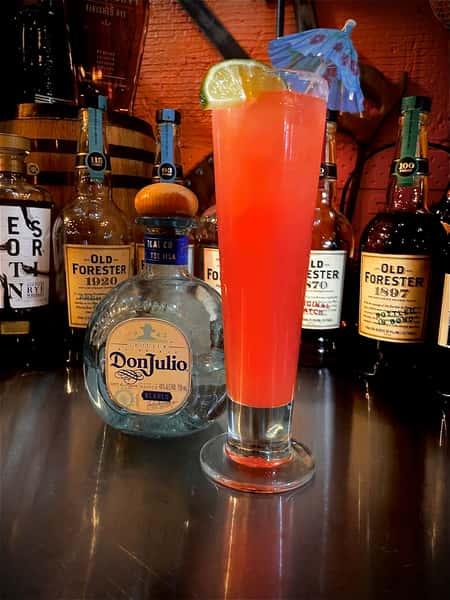 Ty's Margarita (House or Top Shelf)