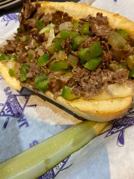 Jackson's Philly