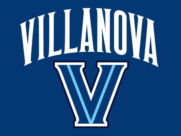 villanova logo