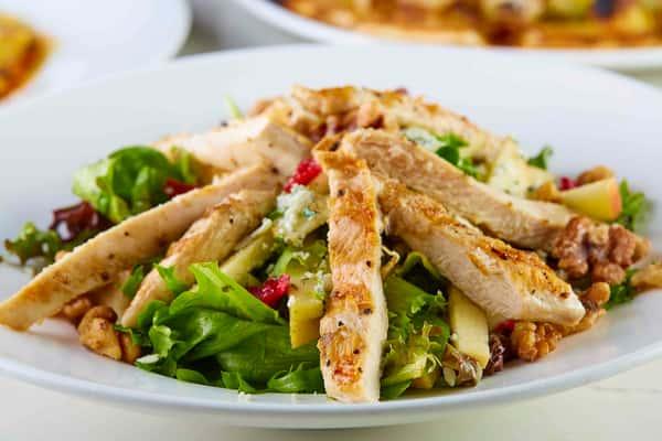 Primavera Chicken Salad