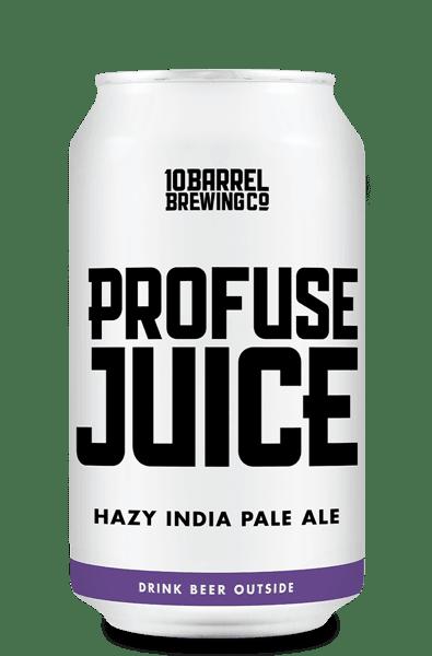 Profuse Juice IPA