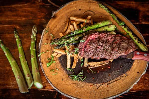 Bistro Filet Steak & Frites*