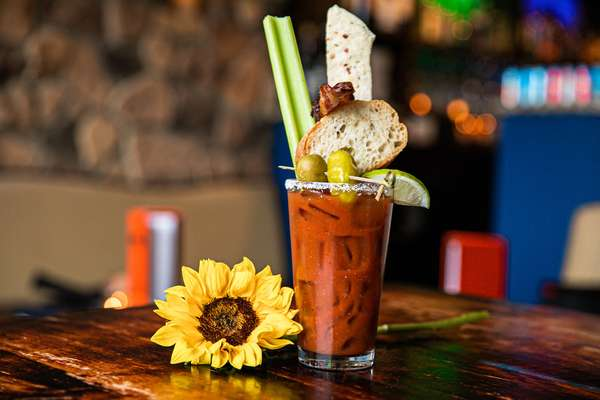 Demetris Bloody Mary
