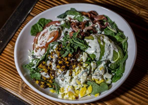 Rustik Cobb Salad