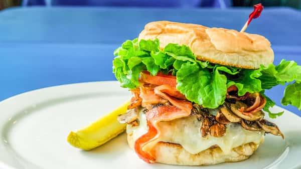 BMS burger