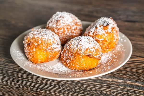 Ricotta Donuts (10)