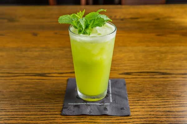 cucumber refresher