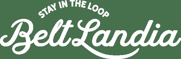 beltlandia logo