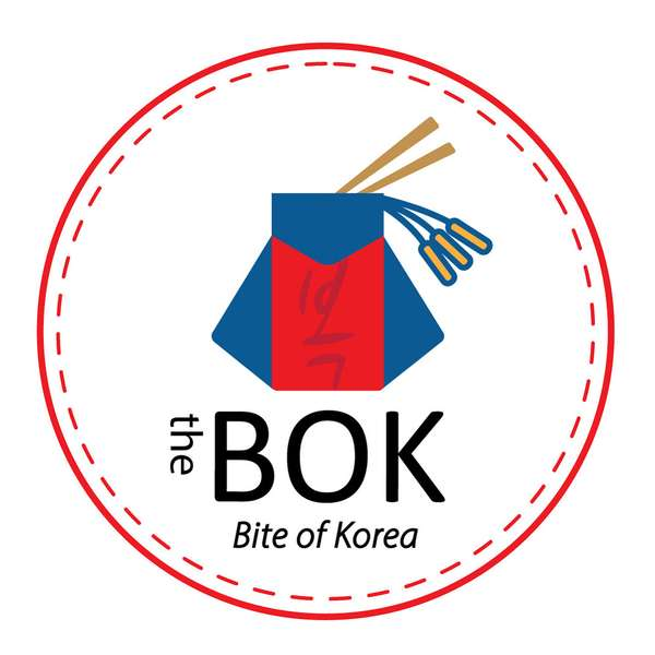 The Bite of Korea - The BOK