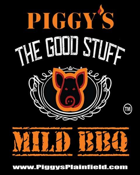 Mild Good Stuff BBQ 12oz
