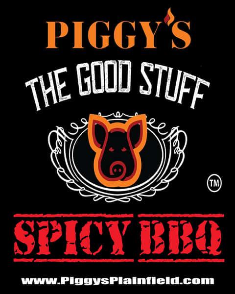 Spicy Good Stuff BBQ 12oz