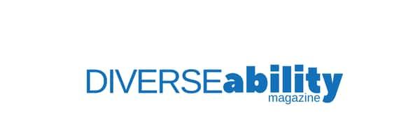 DIVERSEability Magazine logo