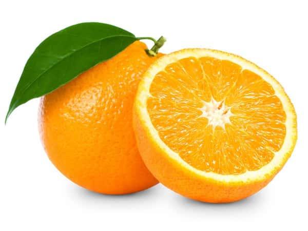 Pink - Orange Zest Saison