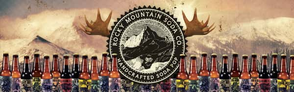 Rocky Mountain Soda