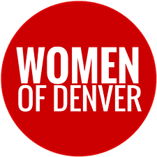 Women of Denver logo