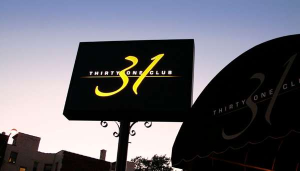 31 sign