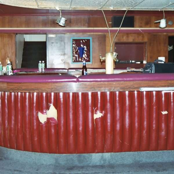 bar renovations