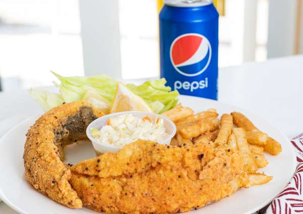 Southern Fish combo