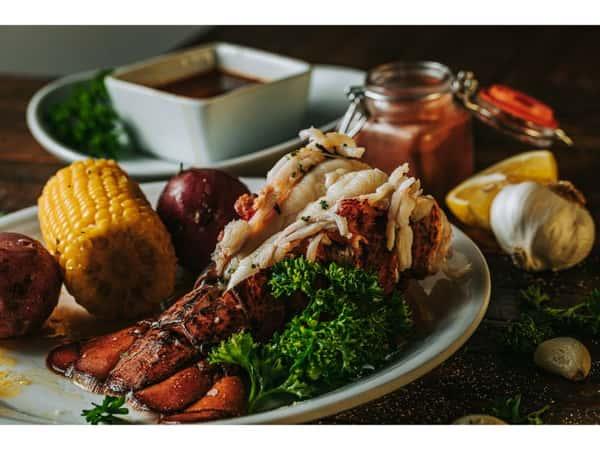 Lobster Tail (6 oz)