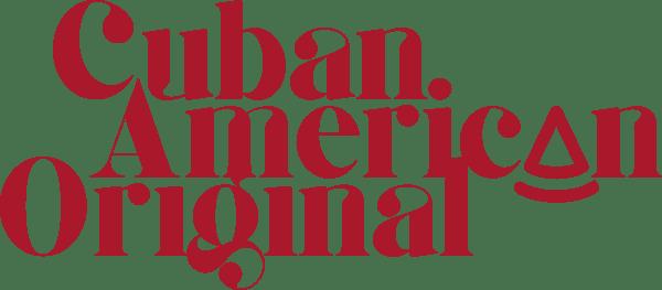 Cuban American Original
