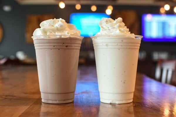 Maple View Ice Cream Milkshake