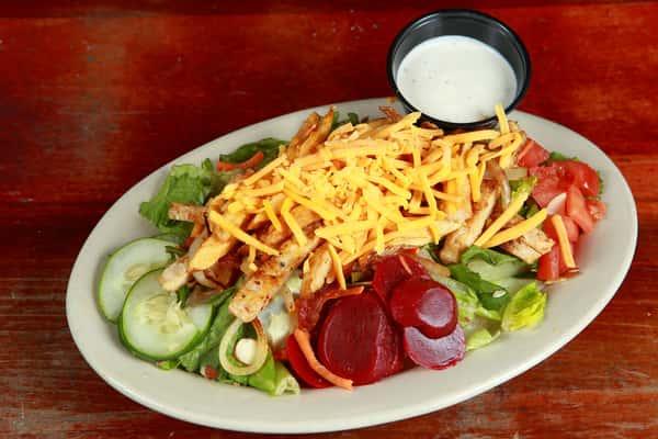 Pittsburgh Chicken Salad