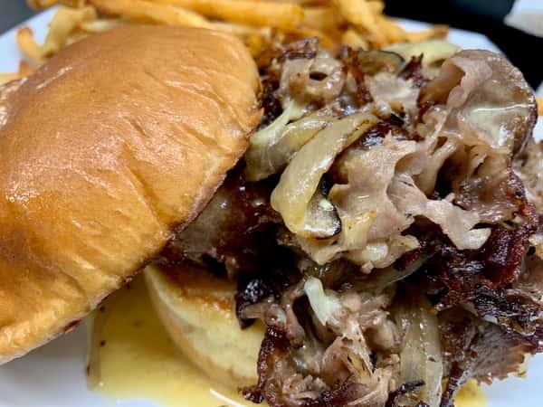 57th Sandwich