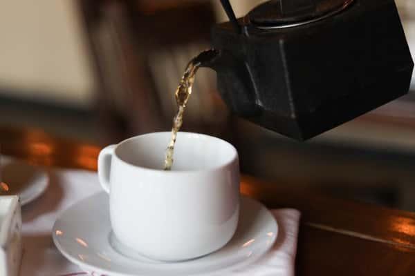 Art of Tea: Loose Leaf