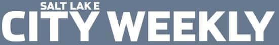 Salt Lake City Weekly Logo