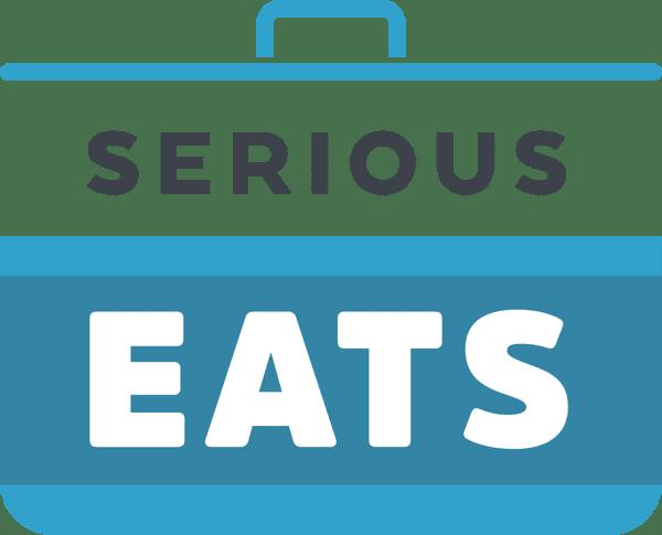Serious Eats Logo
