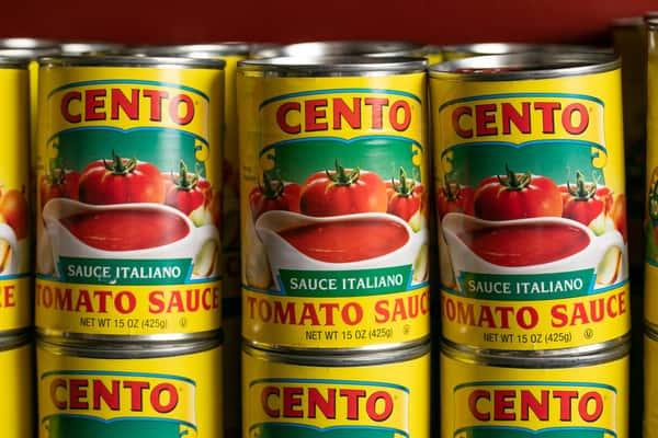 Cento Tomato Sauce Italiano