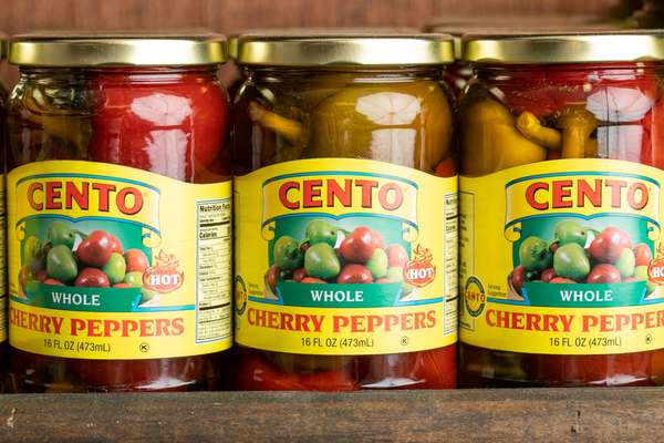 Cento Peppers