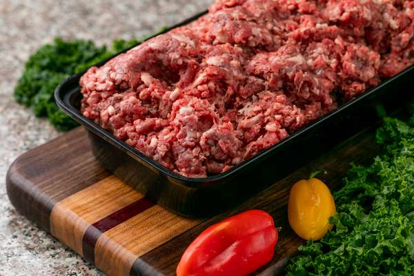 Meatloaf Mix