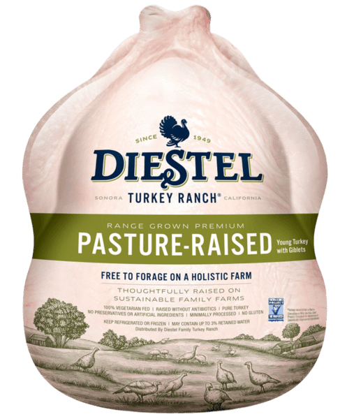 Diestel Family Farm