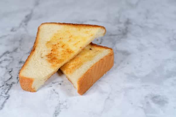 Texas or Garlic Toast