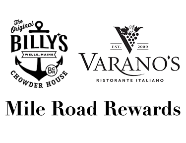 mile road rewards