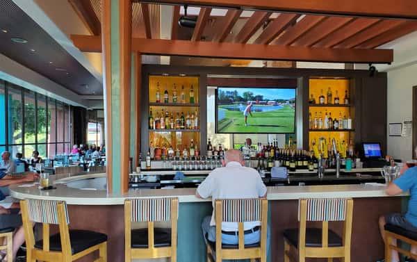 angela's bar