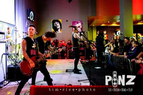 PiNZ Live