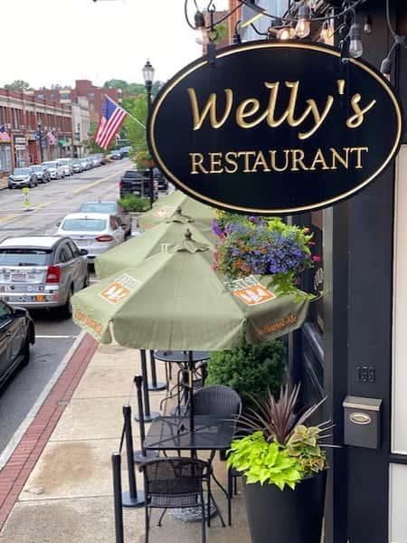 Welly's - 153 Main Street Marlborough