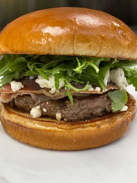 Wemmys Burger