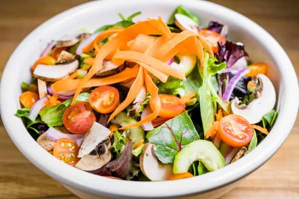 scratch salad