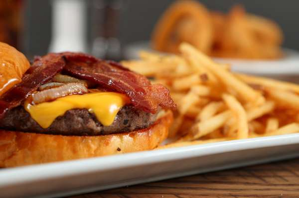 Steak Burger (5)