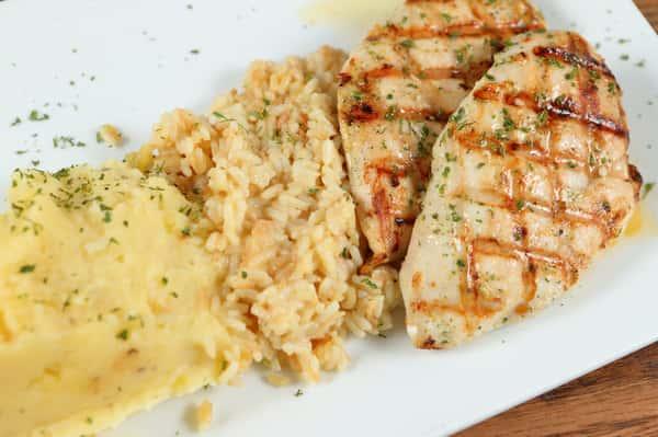 Grilled chicken (6)
