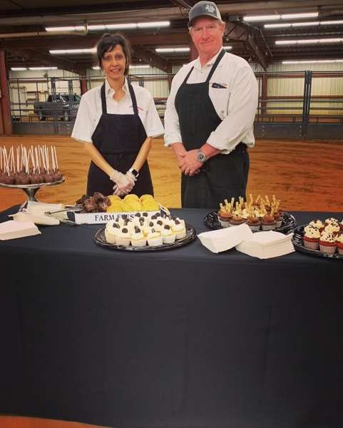 Whitetails Unlimited Catering