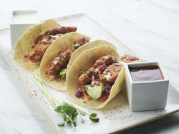 Fish Tacos Catering