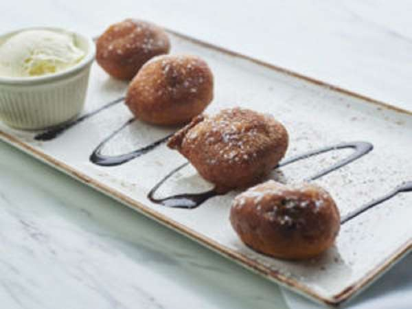 Fried Oreos Catering