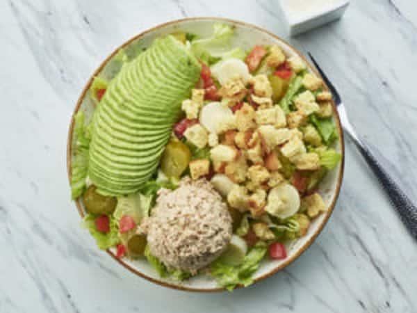 Tunacado Salad Catering